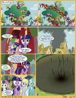 MLP The Rose Of Life pag 20 (English) by J5A4