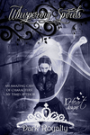Whispering Spirits (Premade Fantasy Book Cover) by eternalised