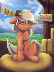 For a good home by Ardail