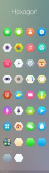 Android theme 3 by guorha1989