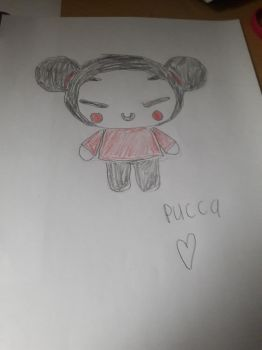 Pucca by bcfoster12