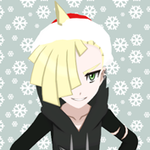 I Can't  /Gladion x Reader/(Maybe chapters?)Pt 1} by