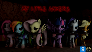 [DL] My Little Amnesia by MythicSpeed