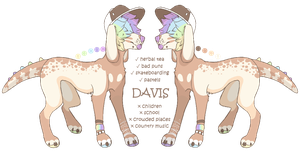 pastel prince -design sale, open.- by adogtables