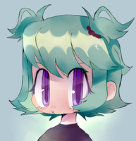 nyans. by fwower