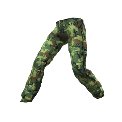 [MMD] male camo jogger pants+DL by Sefina-NZ