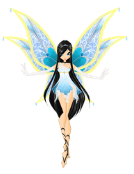 Cristalina final enchantix by Cristalinawinx