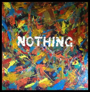 Nothing Comes From Chaos by nwinn