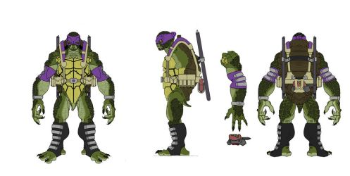 Donatello by jumpsl