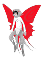 Karkat God Tier by crowbarslow