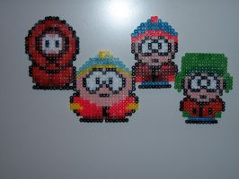 south park by sassyeggs