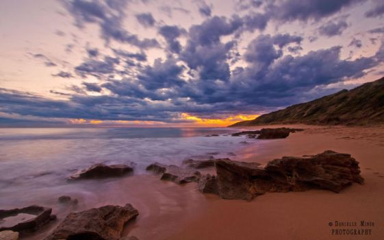 Point Lonsdale Beach 2 by daniellepowell82