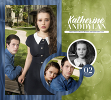 Photopack 25920 - Katherine L. And Dylan M. by southsidepngs
