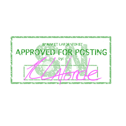 SkaiaNet APPROVED stamp by oriiz
