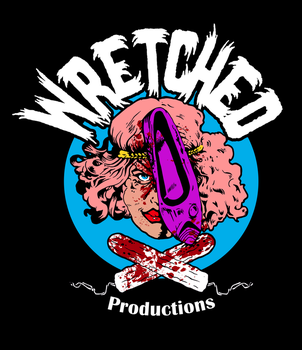 Wretched Productions Mutant Lady by justintcoons