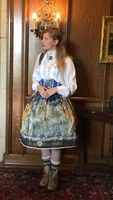 My (old) AATP Lolita coordinate  by sailor-skitty