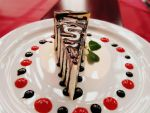 cheese cake by Marianna9