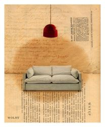 Reading Room by maladie