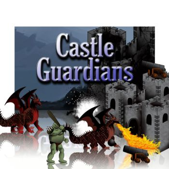 Castle Guardians by dcproductions25