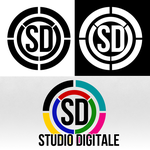 New Studio Digitale by antonlife