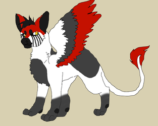 Scepteros New Ref by TheRealBramblefire