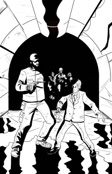 Arcane01Cover1INK by mac240