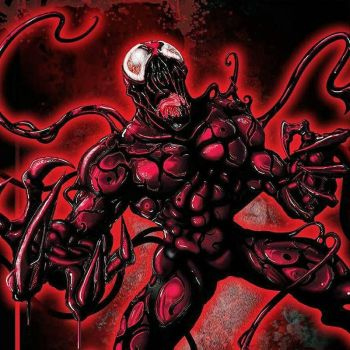 maximum carnage ! by Dee9922