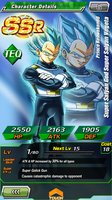 VEGETA - Why be a prince, when you can be a god!!! by Yazuda