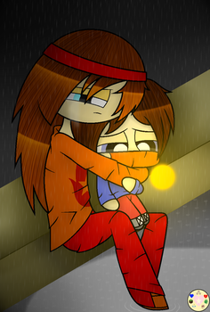 It's Going To Be Ok (Collab) by Pinkycandypie