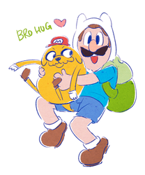 I Love SMG4! by ARKtm
