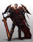 Blizzard Mike Morhaime by SiaKim