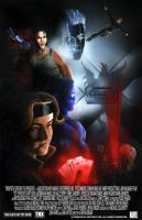 X-Men 3 The Movie by WeRtheVoices