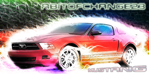 ABOC Mustang by Lateralus138