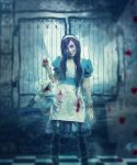 .: Deadly Alice :. by Pure-Poison89