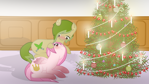 Christmas Love by HeartRoyali