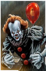 Pennywise by VinRoc