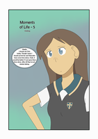 Essence of Life - Page 224 by 00Stevo