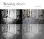 Photoshop Actions 03 by vaguerecollection