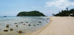 pano thailand 3 - Koh Ma by two-ladies-stocks