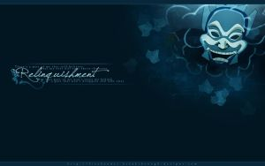 Relinquishment Widescreen by BreakthroughDesigns