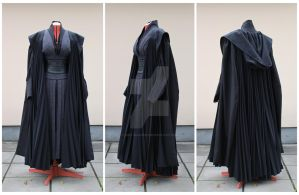 Sith Lady outfit by lady-narven