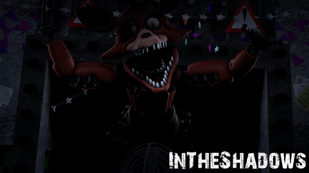 [FNAF SFM] He's Coming.. by InTheShadows-YT
