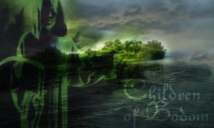 Children Of Bodom Wallpaper by Kozako