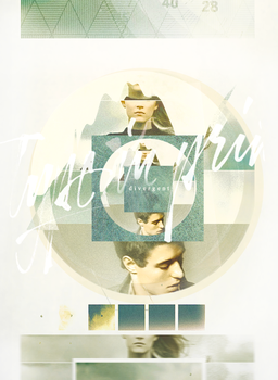 Divergent by stareAtyou77