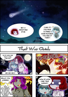 The Uncaged Underworld: 4koma Anthology p125 by MSTieMiss