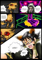 The God's Blessing Pg. 05 by CandySkitty
