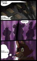 Page 12 We are Out of Order (Foxys Flashback) by Ichthys25
