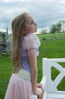 Little Dancer Stock 4 by Tris-Marie