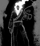 Ghost Rider by Fuacka