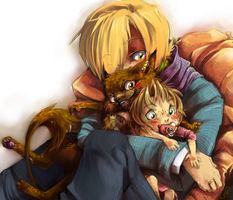 Family by xMits